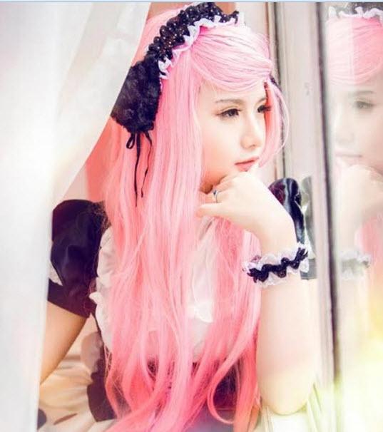 Hot girl Cần Thơ được báo Trung ví như Lưu Diệc Phi - 8