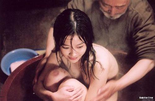 """Sự thật về """"đứa con điên khùng"""" của điện ảnh Hàn Quốc - 3"""