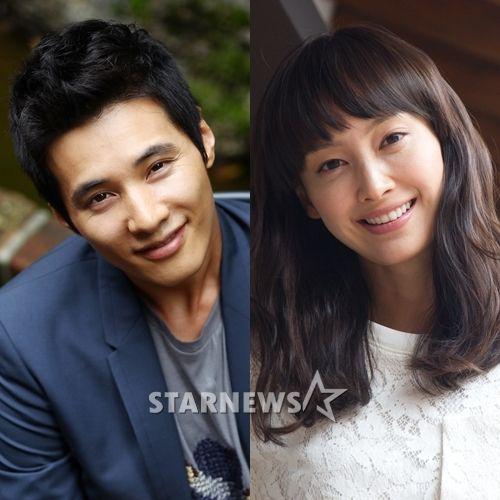 """Những diễn viên Hàn """"lên đời"""" nhờ gã điên Kim Ki Duk - 3"""