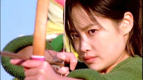 """Những diễn viên Hàn """"lên đời"""" nhờ gã điên Kim Ki Duk - 7"""