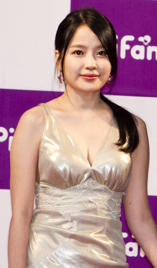 """Những diễn viên Hàn """"lên đời"""" nhờ gã điên Kim Ki Duk - 8"""