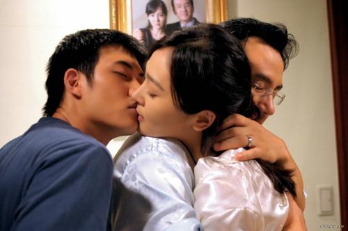 """Những diễn viên Hàn """"lên đời"""" nhờ gã điên Kim Ki Duk - 9"""