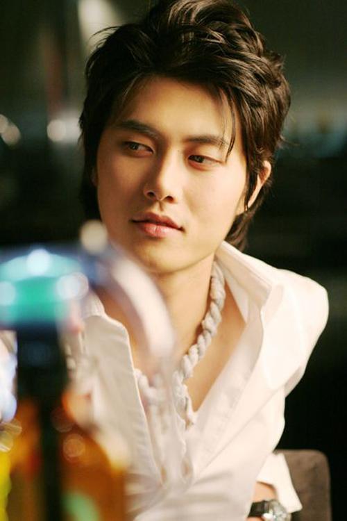 """Những diễn viên Hàn """"lên đời"""" nhờ gã điên Kim Ki Duk - 10"""