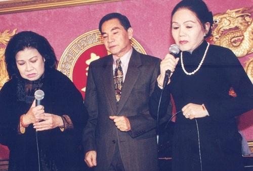 Long Nhật đau đáu kỉ niệm cay đắng của NS Út Bạch Lan - 4