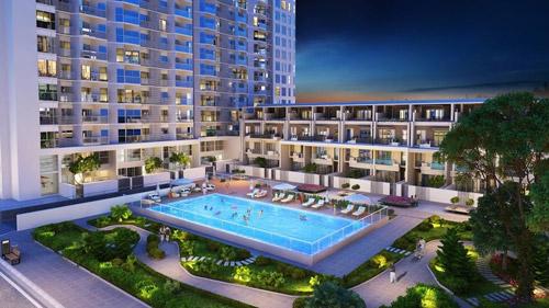 13/11: Mở bán tại Hà Nội căn hộ nghỉ dưỡng Green Bay Premium Hạ Long - 3