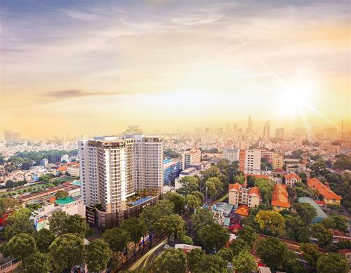 """BĐS Phát Đạt mang nhiều lựa chọn """"không gian xanh"""" cho cư dân thành thị - 1"""