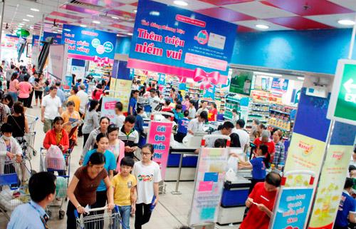 Siêu thị Co.opmart giảm giá mạnh liên tục 3 tuần để tri ân khách hàng - 3