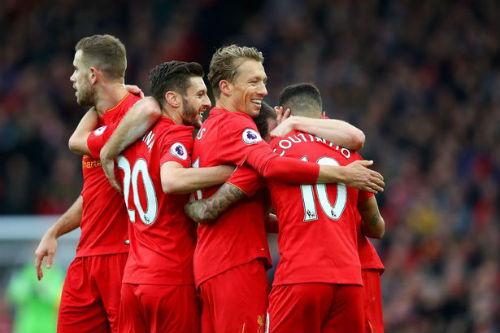 """Tiêu điểm vòng 11 NHA: MU, Liverpool """"nhuộm đỏ"""" nước Anh - 1"""