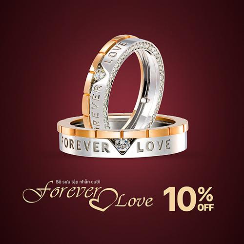 Tâm điểm yêu với trang sức nhẫn Lộc Phúc - 3
