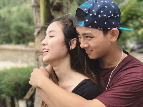 Con trai Hoài Linh kể chuyện tình 5 năm với cô gái 19 tuổi - 2