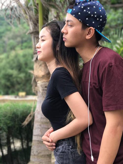 Con trai Hoài Linh kể chuyện tình 5 năm với cô gái 19 tuổi - 3