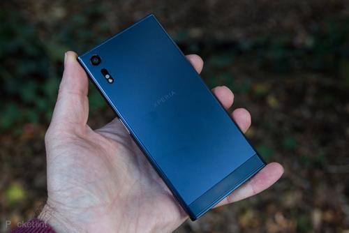 Sony để lộ bộ đôi smartphone màn hình cực nét - 2