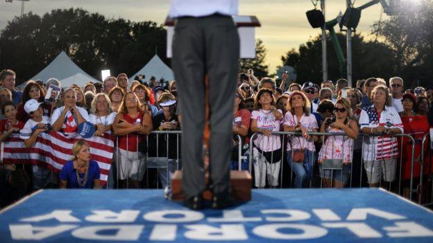 Không gì dễ hơn đăng ký làm tổng thống Mỹ - 3