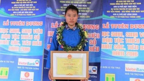Nữ sinh đoạt giải QG, trượt đại học: Bộ trưởng Bộ GD&ĐT lên tiếng - 2
