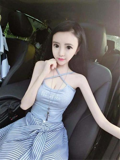 """Ngất xỉu vì """"xà tinh"""" tự nhận mình xinh nhất Trung Quốc - 11"""