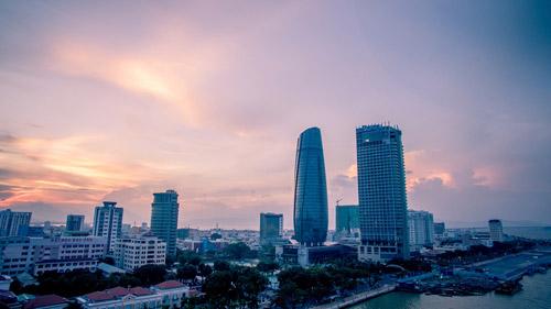 Nhã Trúc tận hưởng kỳ nghỉ thú vị ở Novotel Han River Đà Nẵng - 4