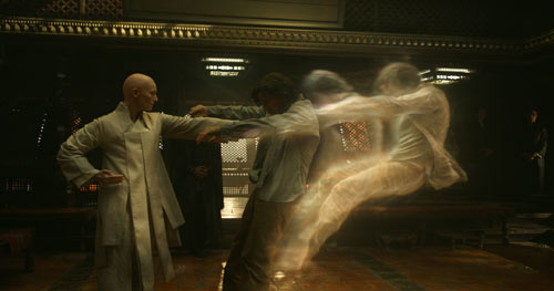 Điều chưa biết về vị sư phụ tối thượng của Doctor Strange - 2