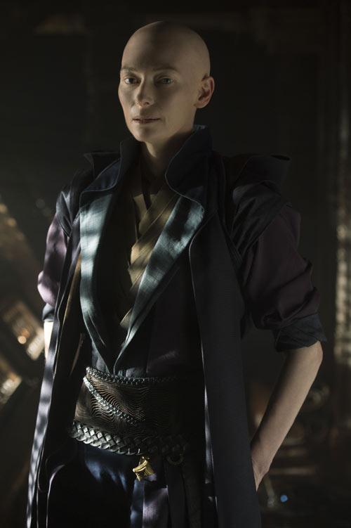 Điều chưa biết về vị sư phụ tối thượng của Doctor Strange - 3