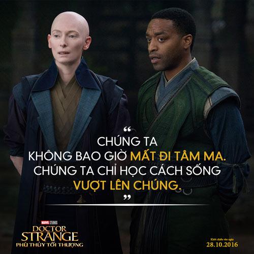 Điều chưa biết về vị sư phụ tối thượng của Doctor Strange - 5