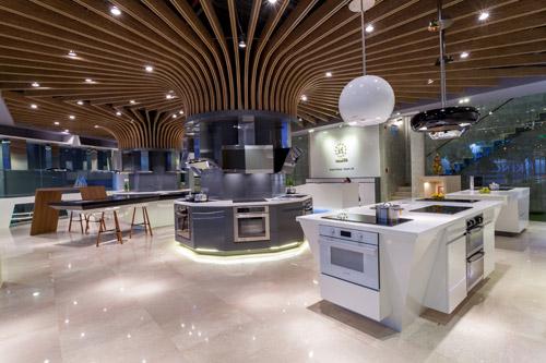 An Cường One - Stop Shopping Center: Khám phá không gian nội thất sáng tạo - 1
