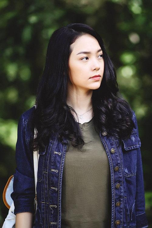 Top 4 kiều nữ Việt nhuộm màu tóc nào cũng đẹp mê hồn - 11