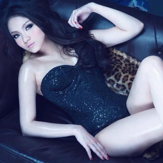 Hành trình lột xác ngoạn mục của hot girl Thủy Top - 4