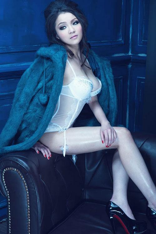 Hành trình lột xác ngoạn mục của hot girl Thủy Top - 8