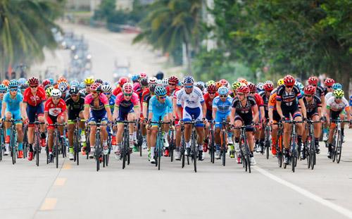 Tay đua Max Walscheid của Team GIANT – Alpecin giành áo xanh chung cuộc - 2