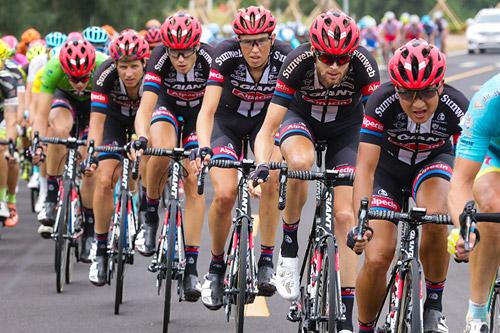 Tay đua Max Walscheid của Team GIANT – Alpecin giành áo xanh chung cuộc - 4