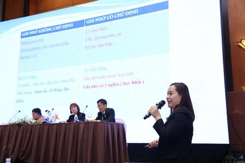 Vinamilk đồng hành cùng Hội nhi khoa Việt Nam lần thứ 22 - 3