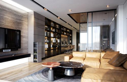 Sức hút căn hộ cao cấp mặt tiền đường An Dương Vương - 2