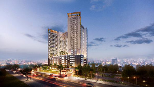 Sức hút căn hộ cao cấp mặt tiền đường An Dương Vương - 3