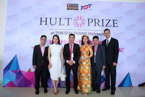 Doanh nhân Thảo Tây truyền cảm hứng tại lễ phát động Hult Prize - 6