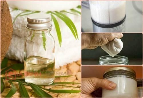 Trào lưu giảm cân bằng dầu dừa và tác hại xơ vữa động mạch - 1