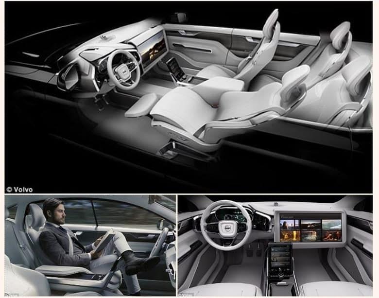 Top 15 mẫu xe concept chúng ta sẽ sớm được trải nghiệm (P1) - 4