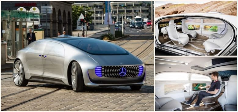Top 15 mẫu xe concept chúng ta sẽ sớm được trải nghiệm (P1) - 2