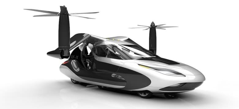 Top 15 mẫu xe concept chúng ta sẽ sớm được trải nghiệm (P1) - 1