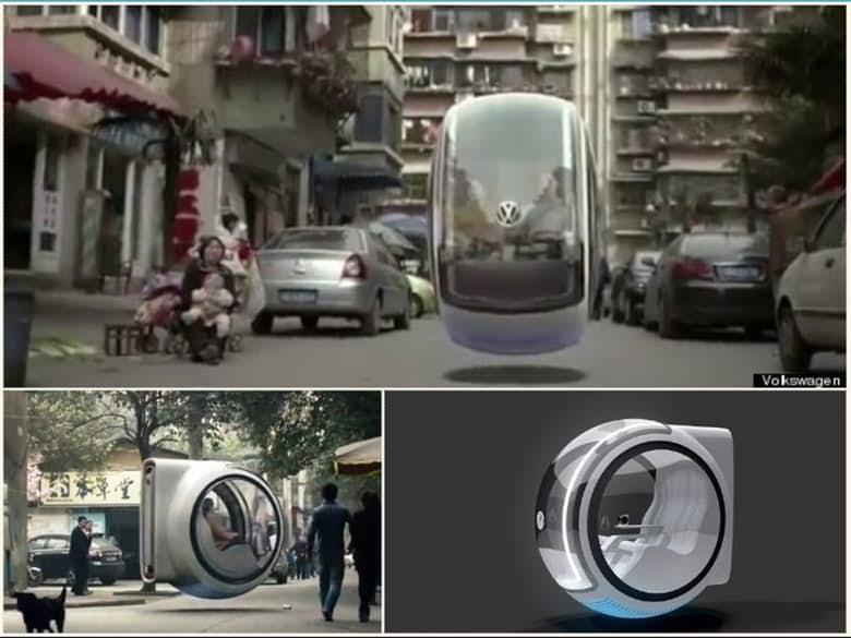 Top 15 mẫu xe concept chúng ta sẽ sớm được trải nghiệm (P1) - 5