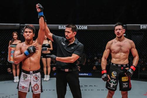 Nóng mắt, võ sĩ MMA số 1 Thái Lan thách đấu Yilong - 2
