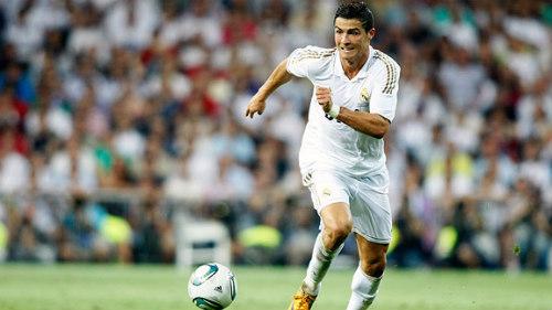 Real trói chân Ronaldo 1,1 tỷ đô: Tiền là chuyện nhỏ - 2