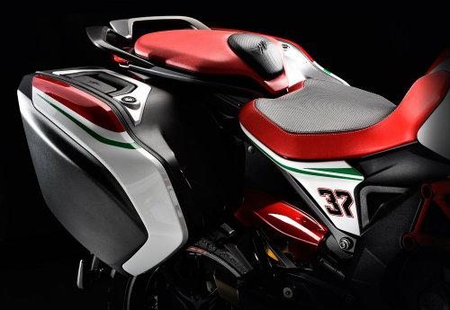 "2017 MV Agusta Turismo Veloce RC ""thách đấu"" Ducati - 7"