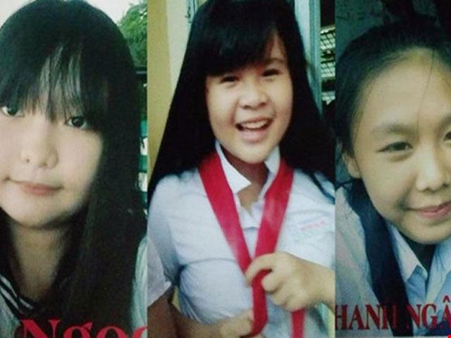 Tìm thấy thêm 2 nữ sinh mất tích bí ẩn ở Đồng Nai - 1