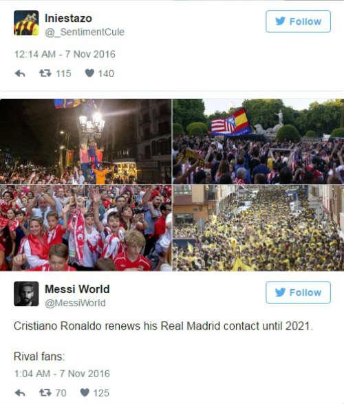 """Ronaldo CHÍNH THỨC ký hợp đồng """"tỷ đô"""" với Real - 6"""