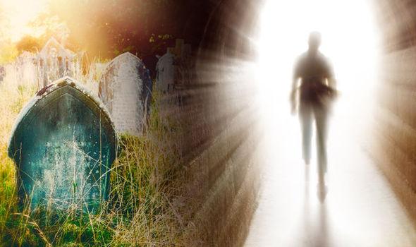 Dấu vết sự tồn tại của ý thức sau khi chết - 1