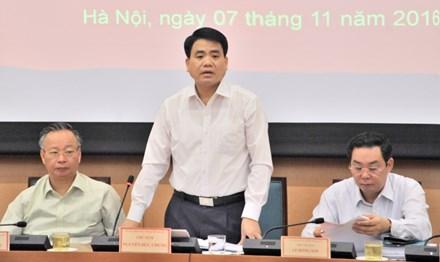 Hà Nội xem xét dừng hoạt động karaoke đến hết năm 2016 - 1
