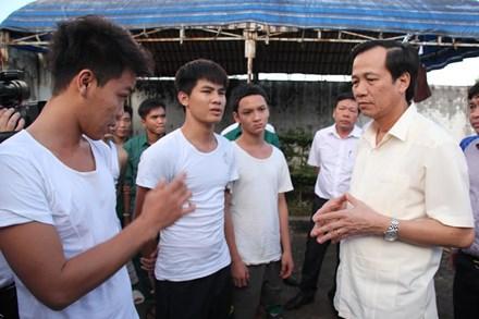 Vì sao học viên cai nghiện ở Đồng Nai liên tục gây rối? - 1