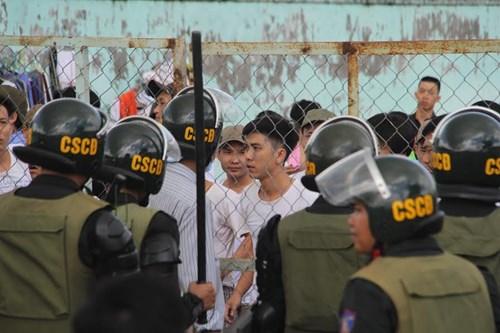 Vì sao học viên cai nghiện ở Đồng Nai liên tục gây rối? - 2