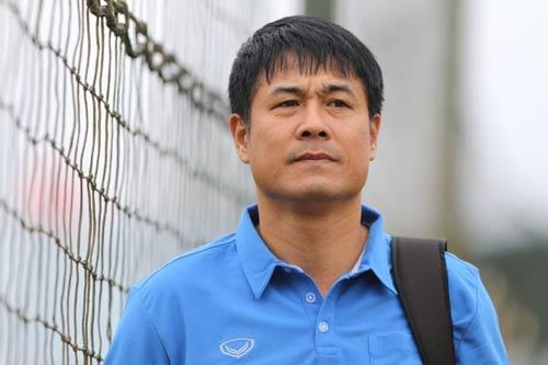 Bóng đá Việt: Hai ông thày, một ý chí - 1