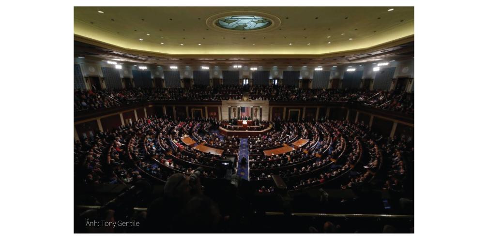 [Đồ họa] Hiểu thể thức bầu tổng thống Mỹ trong 1 phút - 4