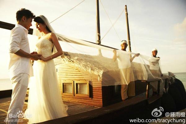 """Cuộc sống """"sướng như tiên"""" của vợ Lâm Chí Dĩnh - 5"""
